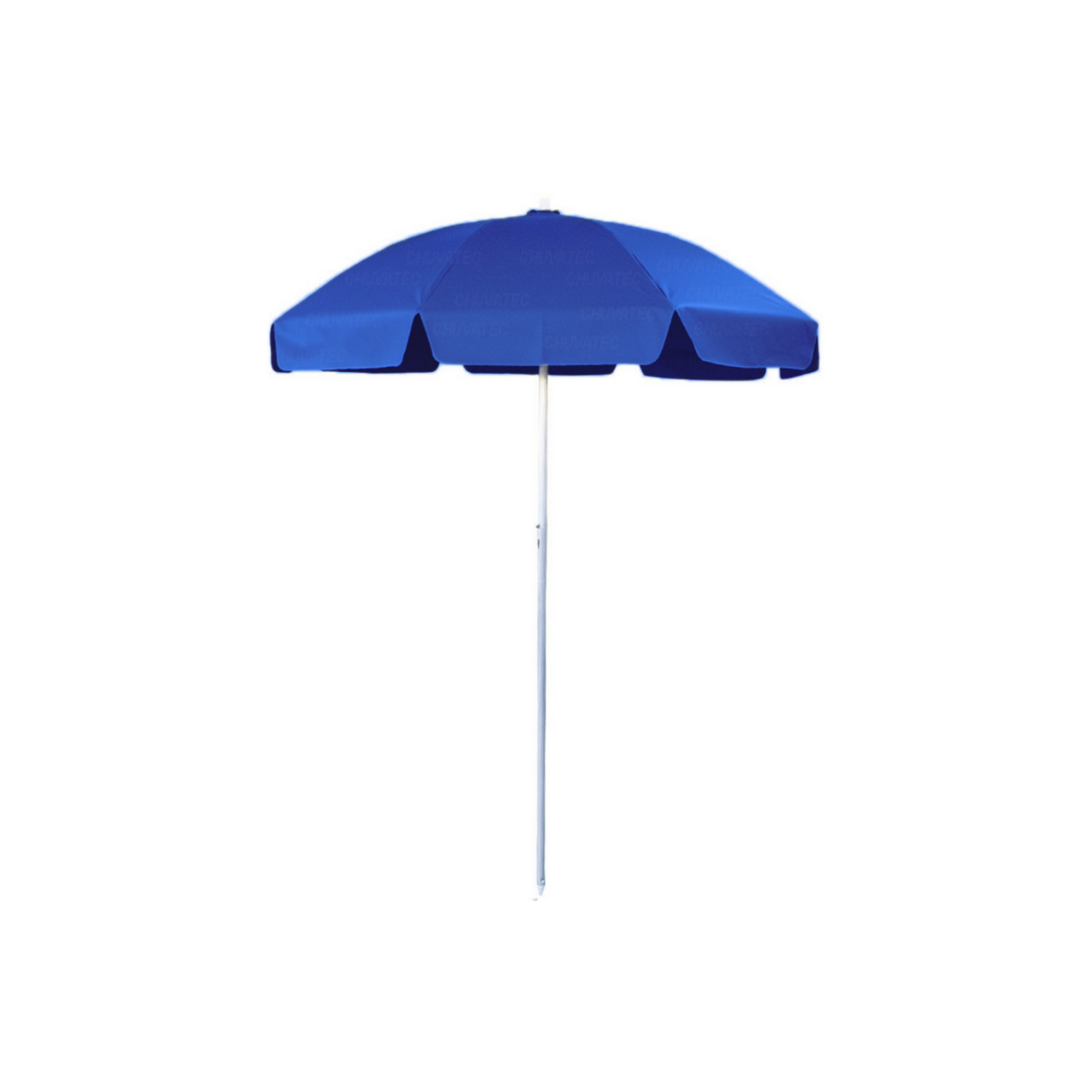Guarda-sol AlumÍnio 2,00m Azul Royal R$ 123,90
